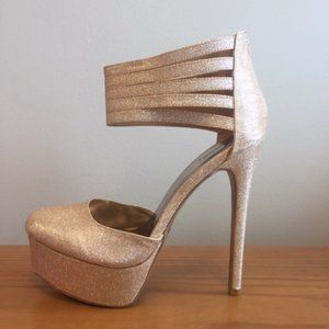 Qupid RAVISH-96 Pump high heels Women's Shoes